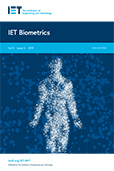 image of IET Biometrics