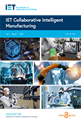 image of IET Collaborative Intelligent Manufacturing