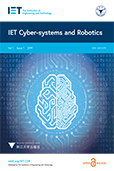 image of IET Cyber-Systems and Robotics