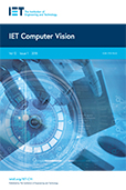 image of IET Computer Vision