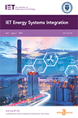 image of IET Energy Systems Integration