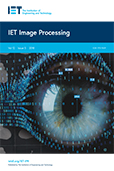 image of IET Image Processing