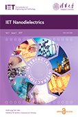 image of IET Nanodielectrics