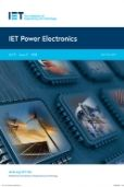 image of IET Power Electronics