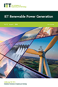 image of IET Renewable Power Generation