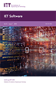 image of IET Software