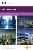 image of IET Smart Cities