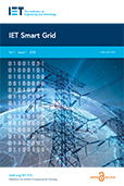 image of IET Smart Grid