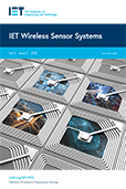 image of IET Wireless Sensor Systems