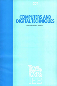 image of IEE Journal on Computers and Digital Techniques
