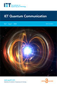 image of IET Quantum Communication