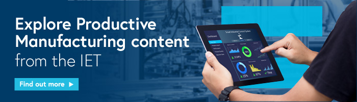 IET ebooks collection